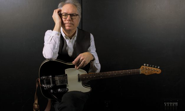 ABOUT BILL FRISELL